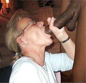 MILF Big Black Cock Porn Pictures